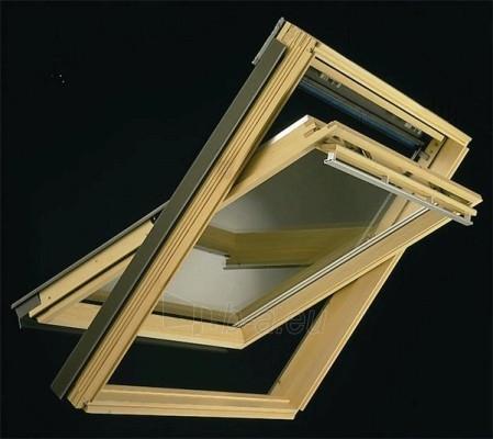 Roof Windows VELUX GGL3073 F06 66x118 cm Paveikslėlis 2 iš 3 237910000469
