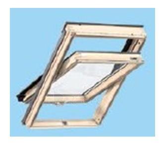 Roof Windows VELUX GZL-B M06 78x118 cm Paveikslėlis 3 iš 3 237910000455