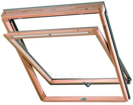 Roof Windows VELUX GZL-B M06 78x118 cm Paveikslėlis 2 iš 3 237910000455