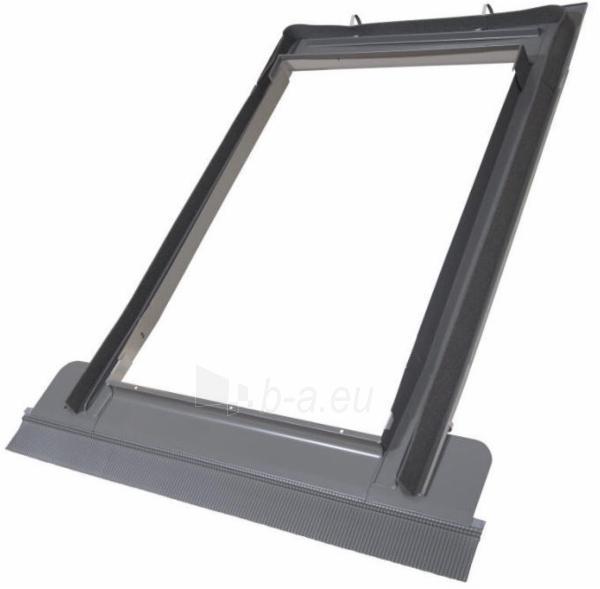 Stogo langas BALIO 78x112 cm su tarpine Paveikslėlis 2 iš 3 310820038152