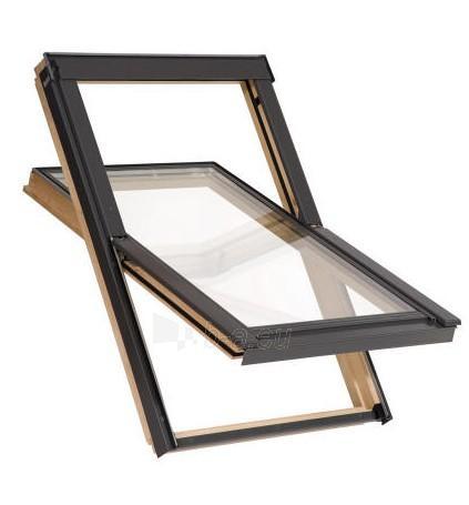 Stogo langas BALIO 78x112 cm su tarpine Paveikslėlis 1 iš 3 310820038152