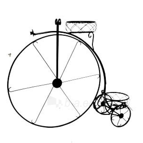 Stovas gėlėms 10-1381J 104*120cm (dviratis) 2vnt. Paveikslėlis 1 iš 1 310820086442