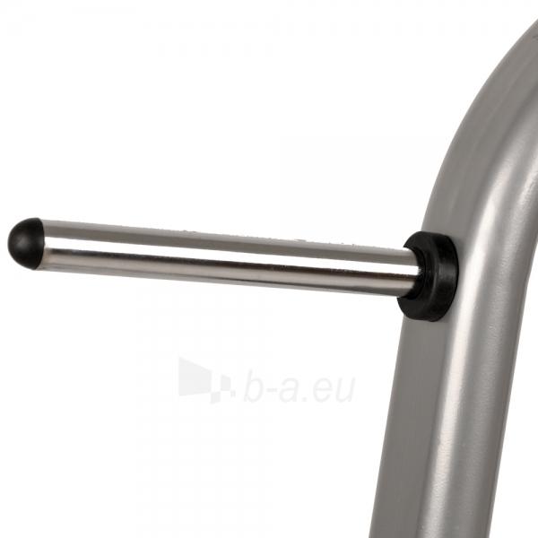 Stovas svoriams inSPORTline 30mm 107x66x102 cm Paveikslėlis 2 iš 2 250574000380