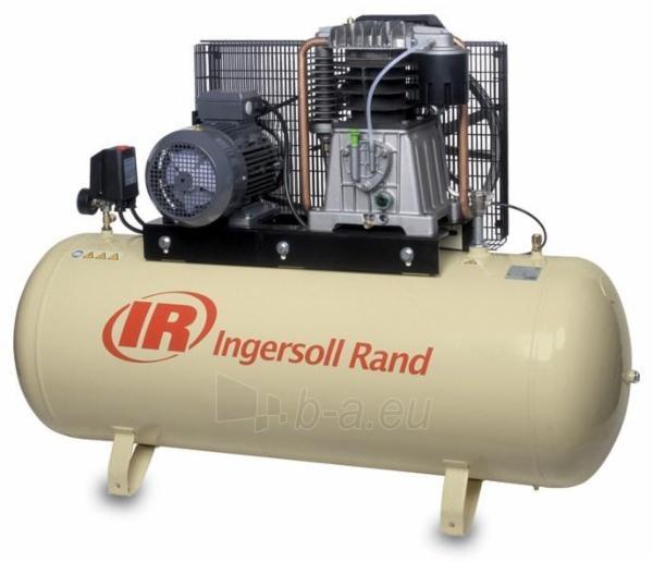Stūmoklinis kompresorius 4kW PB4-270-3 (stacionarus) Paveikslėlis 1 iš 1 225291000178