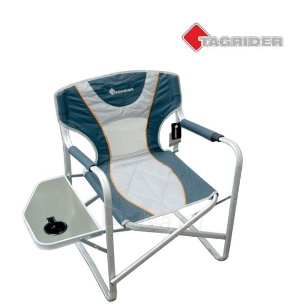 Sudedama kėdė TAGRIDER FC-7260003 Paveikslėlis 1 iš 1 310820003148