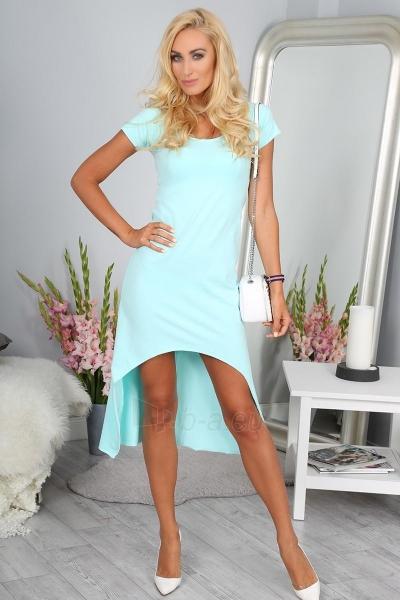 Suknelė Alameda (mėtinės spalvos) Paveikslėlis 1 iš 5 310820045524