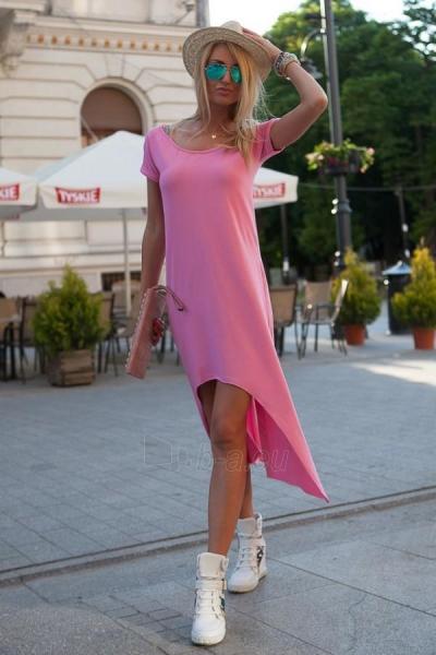Suknelė Alameda (Rožinės spalvos) Paveikslėlis 1 iš 3 310820035430