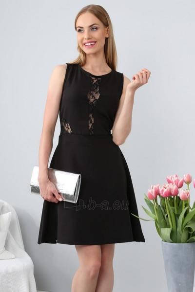 Suknelė Alodia (juodos spalvos) Paveikslėlis 1 iš 4 310820034742
