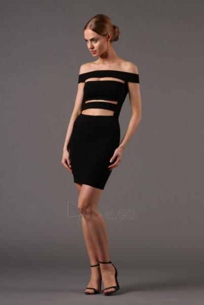 Suknelė Azalee (juodos spalvos) Paveikslėlis 1 iš 3 310820034726