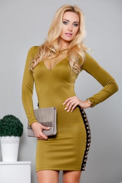 Suknelė Berry (alyvinės spalvos) Paveikslėlis 1 iš 4 310820032604