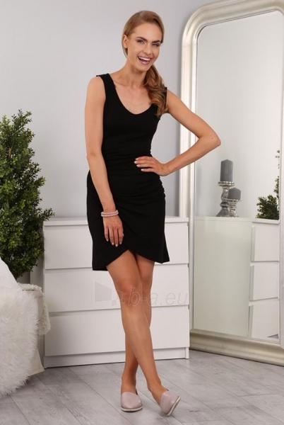 Suknelė Bilton (juodos spalvos) Paveikslėlis 1 iš 4 310820035243
