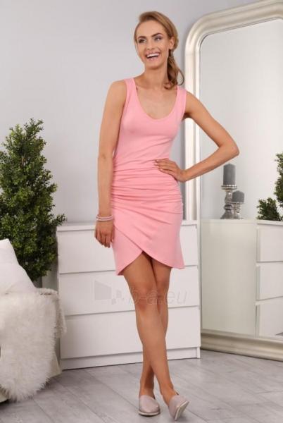 Suknelė Bilton (rožinės spalvos) Paveikslėlis 1 iš 4 310820035242