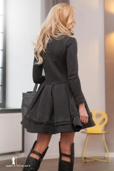 Suknelė Blanca (tamsiai pilkos spalvos) Paveikslėlis 1 iš 5 310820032709