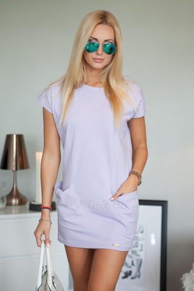 Suknelė Brooks (violetinės spalvos) Paveikslėlis 1 iš 3 310820046121