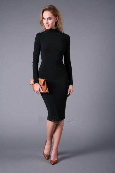Suknelė Ceta (juodos spalvos) Paveikslėlis 1 iš 4 310820034647