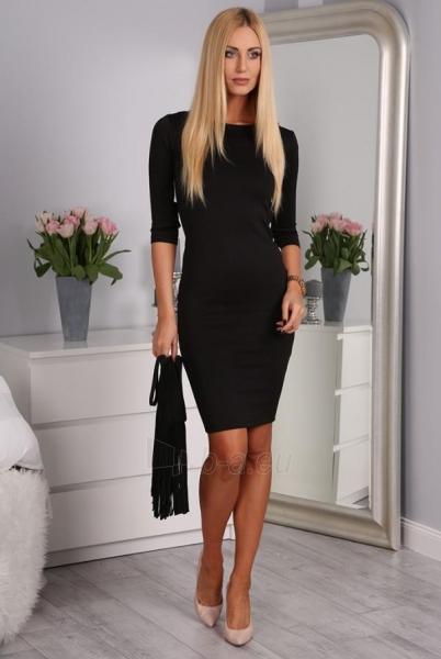 Suknelė Debra (juodos spalvos) Paveikslėlis 1 iš 5 310820032632