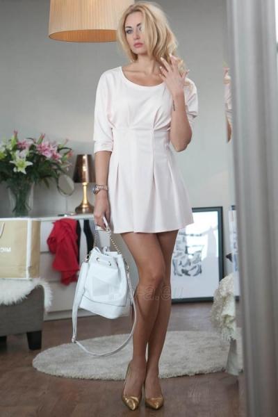 Suknelė Demanda (rožinės spalvos) Paveikslėlis 1 iš 3 310820033159