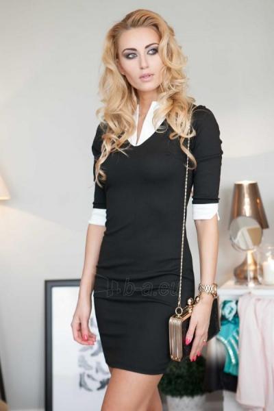 Suknelė Denise (juodos spalvos) Paveikslėlis 1 iš 3 310820035792