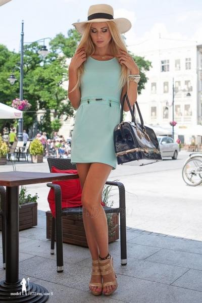 Suknelė Etta (turkio spalvos) Paveikslėlis 1 iš 4 310820056713
