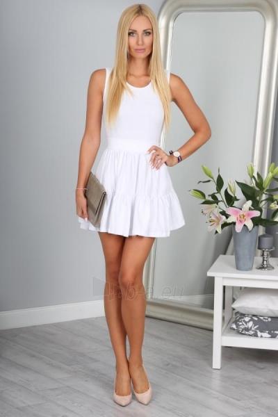Suknelė Freya (baltos spalvos) Paveikslėlis 1 iš 4 310820035950