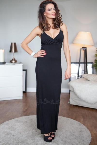 Suknelė Gil (juodos spalvos) Paveikslėlis 1 iš 5 310820035778