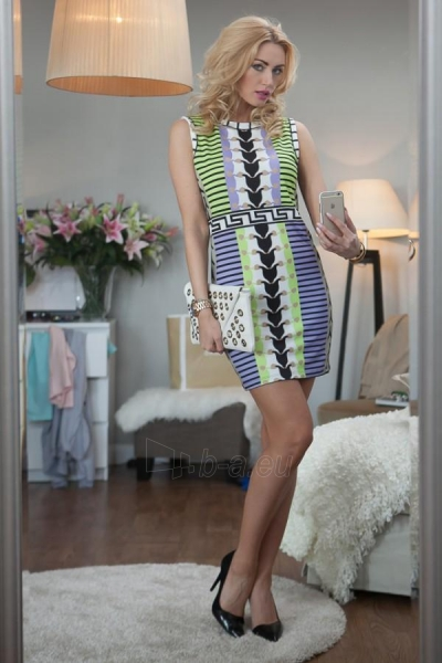 Suknelė Giselle Paveikslėlis 1 iš 3 310820040524