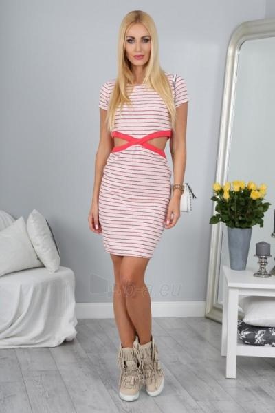 Suknelė Gloriann (raudonos spalvos) Paveikslėlis 1 iš 5 310820035619