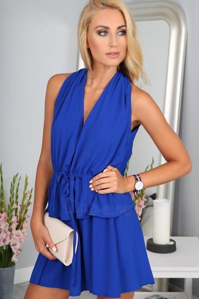 Suknelė Gordy (mėlynos spalvos) Paveikslėlis 1 iš 5 310820045530