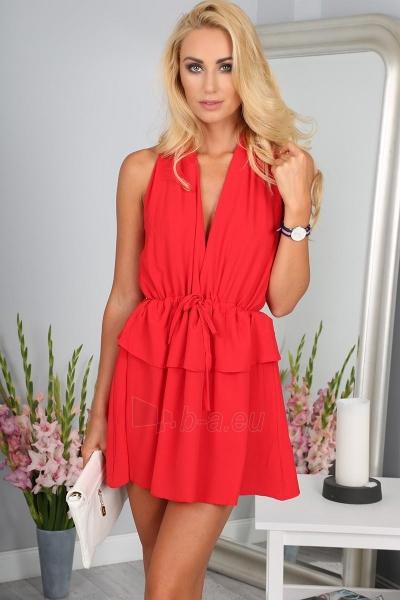 Suknelė Gordy (raudonos spalvos) Paveikslėlis 1 iš 4 310820045531