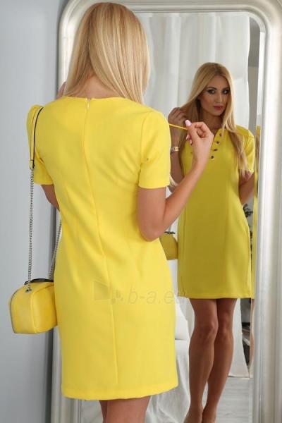 Suknelė Greer (geltonos spalvos) Paveikslėlis 1 iš 4 310820035600