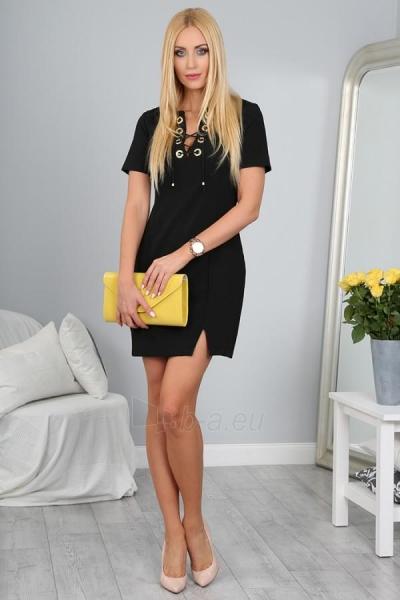 Suknelė Greer (juodos spalvos) Paveikslėlis 1 iš 3 310820035603