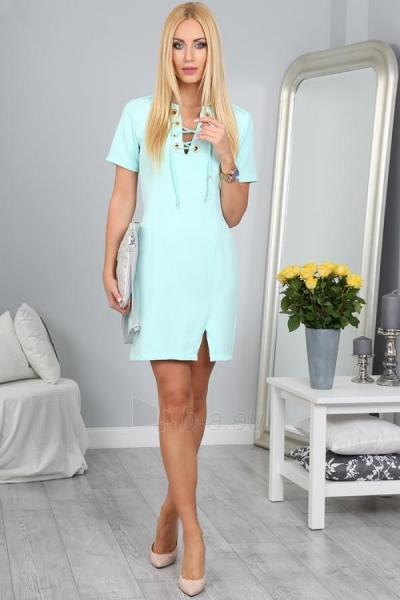 Suknelė Greer (turkio spalvos) Paveikslėlis 1 iš 4 310820032899
