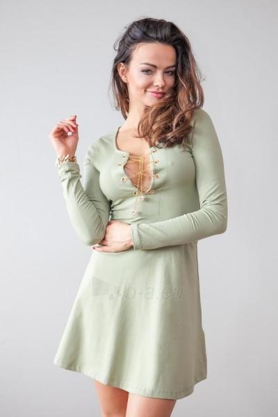 Suknelė Ila (alyvinės spalvos) Paveikslėlis 1 iš 3 310820032652