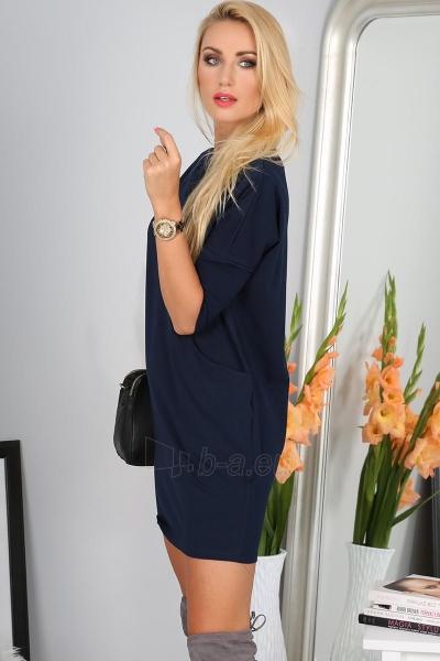 Suknelė Kaidyn (tamsiai mėlynos spalvos) Paveikslėlis 1 iš 4 310820046626