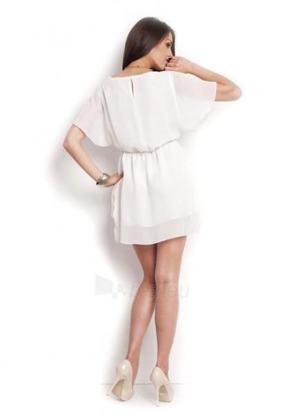 Suknelė Kelcie (baltos spalvos) Paveikslėlis 1 iš 2 310820047053