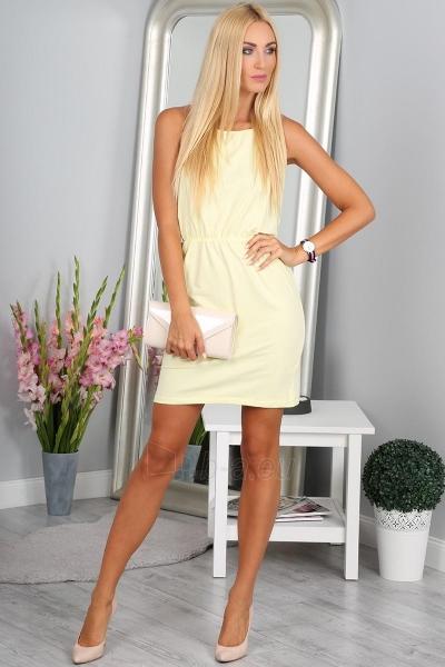 Suknelė Lacie (geltonos spalvos) Paveikslėlis 1 iš 4 310820046102