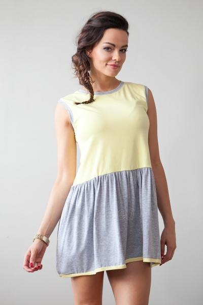 Suknelė Laine (geltonos spalvos) Paveikslėlis 1 iš 3 310820046262