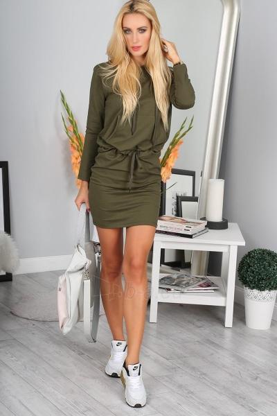 Suknelė Leann (chaki spalvos) Paveikslėlis 1 iš 4 310820046602