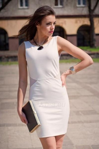 Suknelė Leona (juodos spalvos) Paveikslėlis 1 iš 11 310820032724
