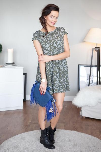 Suknelė Lettie (chaki spalvos) Paveikslėlis 1 iš 4 310820046260