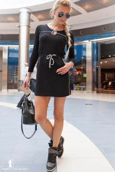 Suknelė Macy (juodos spalvos) Paveikslėlis 1 iš 3 310820033141