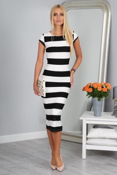 Suknelė Miranda (juodos spalvos) Paveikslėlis 1 iš 3 310820033290