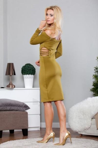 Suknelė Mita (alyvinės spalvos) Paveikslėlis 1 iš 2 310820032615