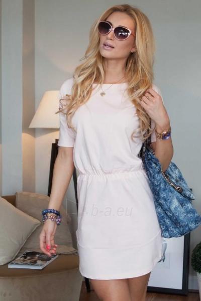 Suknelė Nadia (baltos spalvos) Paveikslėlis 1 iš 4 310820033123