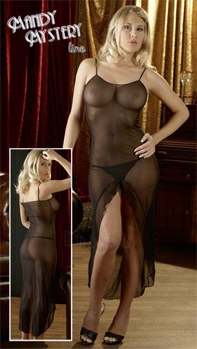 Suknelė Net Dress Set Paveikslėlis 1 iš 1 310820021694