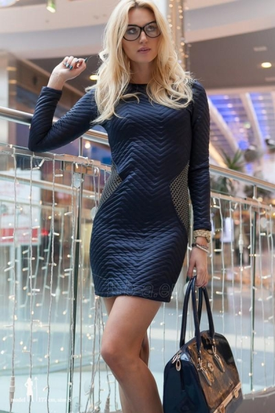 Suknelė Panama Paveikslėlis 1 iš 3 310820032711