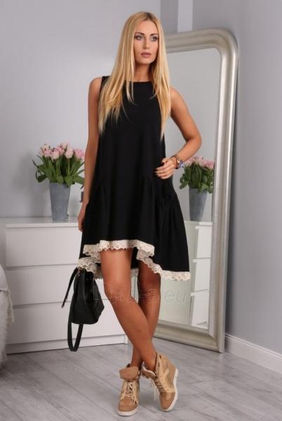 Suknelė Peper (juodos spalvos) Paveikslėlis 1 iš 4 310820034670