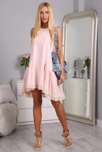 Suknelė Piper (šviesiai rožinės spalvos) Paveikslėlis 1 iš 4 310820035250