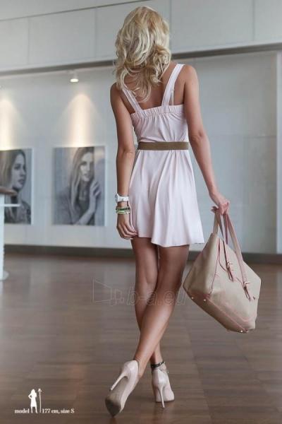 Suknelė Renny (rožinės spalvos) Paveikslėlis 1 iš 3 310820033119
