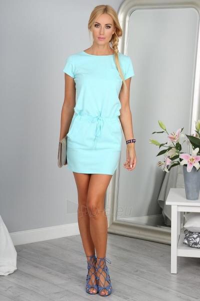 Suknelė Reyansh (turkio spalvos) Paveikslėlis 1 iš 4 310820033282